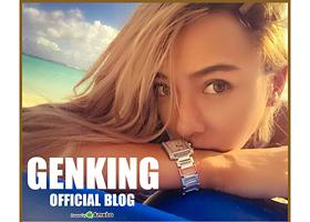 GENKINGオフィシャルブログ