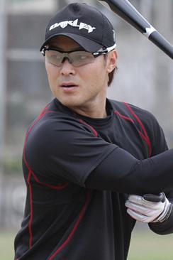 田中 賢介